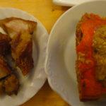 フィリピンでの飲食時の注意