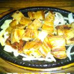 アンへレスのある韓国料理レストランの悲劇2
