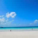 【ボラカイ島】ホーリーウィークの旅行者が5万人?