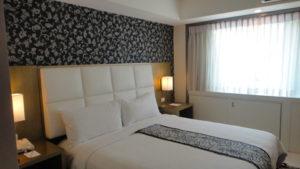 セブ島のクエストホテル