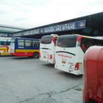 マニラ国際空港からクラーク国際空港(アンへレス)行きの直通バスがついに運行