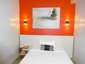 ダバオのスーモアジアホテルズ