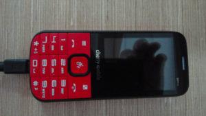 フィリピンの安い携帯電話