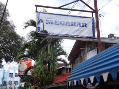 バコロドの人気バーMega Bar