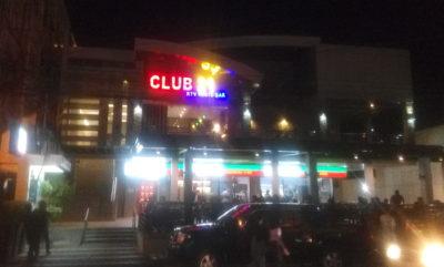 フィリピンイロイロの人気コンビニGo Mart(Smallville)