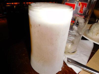アンへレスのRob's Gastropub Pubの生ビール