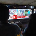 フィリピンの危ないジプニーとその事故