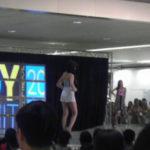 フィリピンでNPAとまた戦闘と美人コンテスト