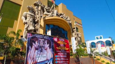 アンへレスの人気カジノPAGCOR Angeles