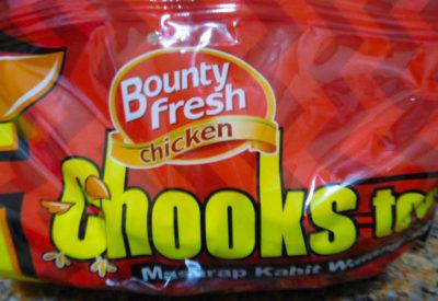 アンへレスのChooks to goの鳥の丸焼き