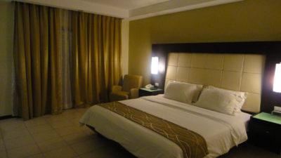 イロイロのサークルインホテル