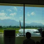【バコロド】空港からバコロド市内への移動とサッカーチーム