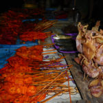 フィリピン保険省(DOH)が真夏の屋台の食べ物に対して注意喚起