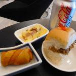マニラ国際空港プライオリティ・パスラウンジをハシゴと東京蒲田でManila?