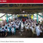 フィリピンのかわいそうな卒業式と危ないトライシクル事故他