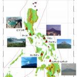 【バタンガス】また地震と700回以上の余震
