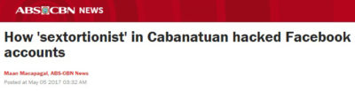 出典:ABS-CBN News