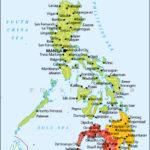 イギリス政府がスールー諸島やセブ島南部の旅行に警告