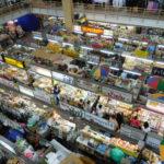 チェンマイでおすすめワロロット市場