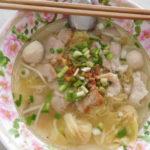 チェンマイに滞在中とタイのスマホSIM