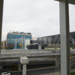 マニラ国際空港ターミナル3の歩道橋ランウェイマニラを利用してみた!