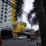 【マニラ】空港から近くて便利で新築のゴーホテルズマニラエアポートロード