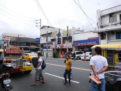 マニラ首都圏パサイのビデオケバー