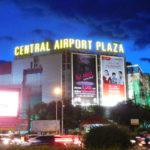 チェンマイで買い物をするならセントラル(CENTRAL)?
