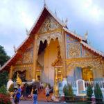 フィリピンとタイへの旅行はイベントで要注意