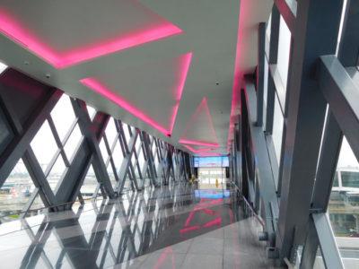 マニラ国際空港のランウェイマニラ