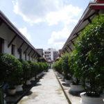 タイのバンコクのお寺「ワットマタワート」で瞑想体験