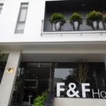 【ハイフォン】空港近くのおすすめF&Fホテル