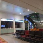 【ハノイ】ノイバイ国際空港の深夜着はつらかった。