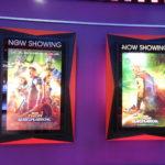 美人の町チェンライの映画館はなんと100バーツ