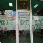 タイでは現金両替より海外キャッシングが良いかも?