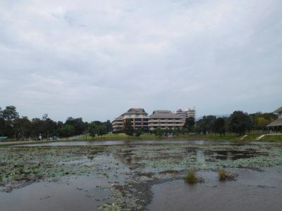 チェンライラチャパット大学