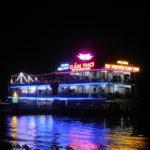 ベトナムのカントーのおすすめホテルと人気屋台