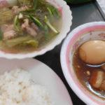 カンボジアのカンポットのおいしい食堂と人気スーパー