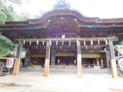 香川県の金刀比羅宮(こんぴらさん)