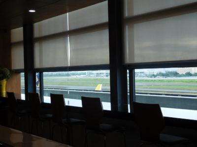 マニラ(ニノイ・アキノ)国際空港ターミナル3のプライオリティパスラウンジ