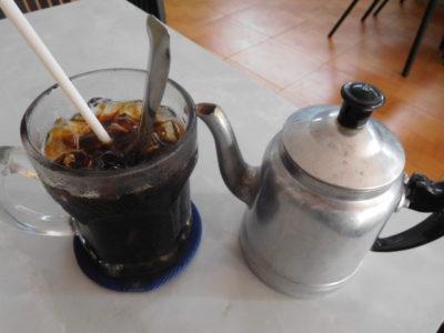 ベトナムのカントーのお得なカフェ