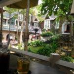 ベトナムのカントーでおしゃれなカフェ巡り
