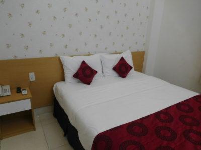 ベトナムのカントーのおすすめホテルRuby Can Tho Hotel