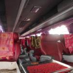 チェンマイからラオスのルアンナムターへバス移動