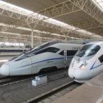 中国成都のおいしい抄手と成都から重慶へ電車移動