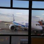 スターアライアンスのビジネスクラス予約と痛いマレーシア航空