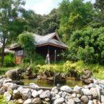 タイのタートンのおすすめ観光スポットとホテル