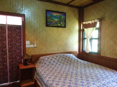 タートンのホテルプサンタワンリゾートの部屋