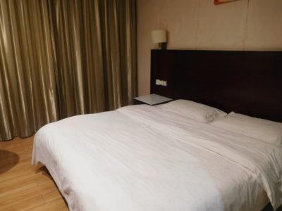 中国長沙の痛いカイザードームホテル