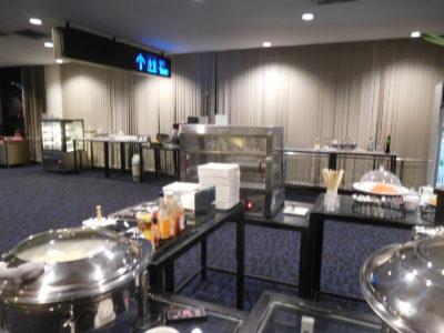 【バンコク】ドンムアン国際空港で出国審査後に利用できるミラクルラウンジ